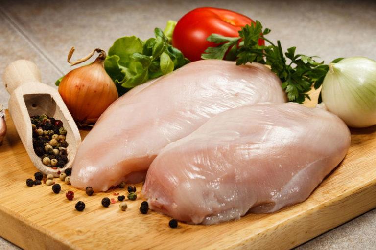 Как варить филе грудок индейки