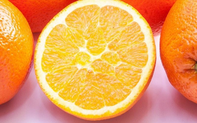 Чем полезны апельсины для женщин