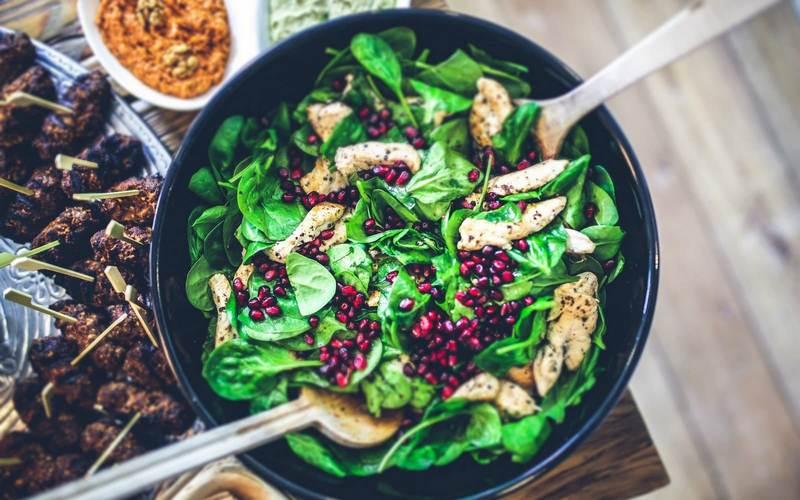 InfoEda - здоровое и правильное питание