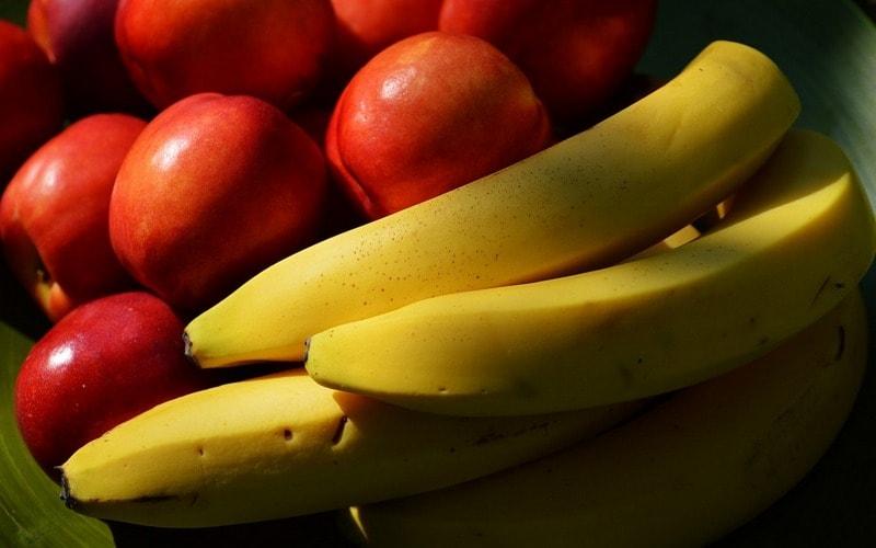 Kak_hranit_spelye_banany_Как хранить спелые бананы