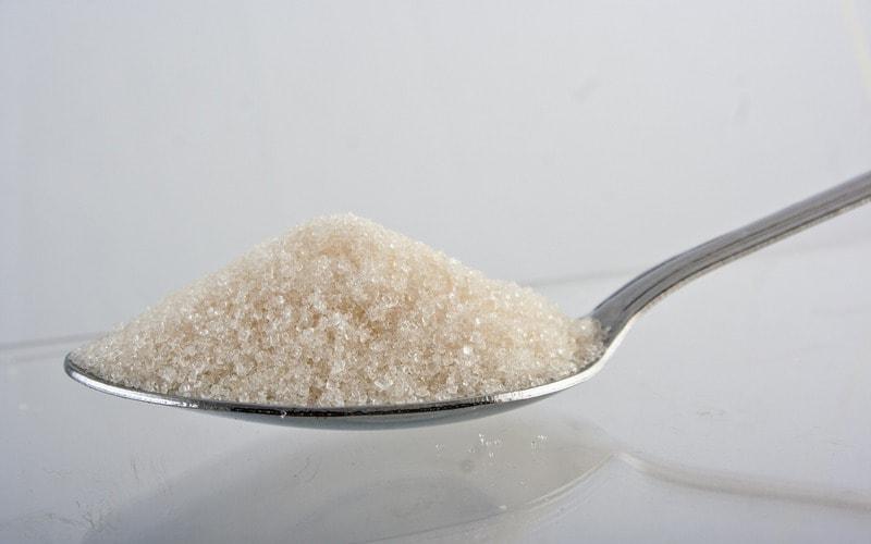 Kaloriynost_sahara_v_lozhke_Калорийность сахара в ложке