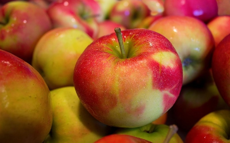 Polza_vred_yabloka_Польза и вред яблока