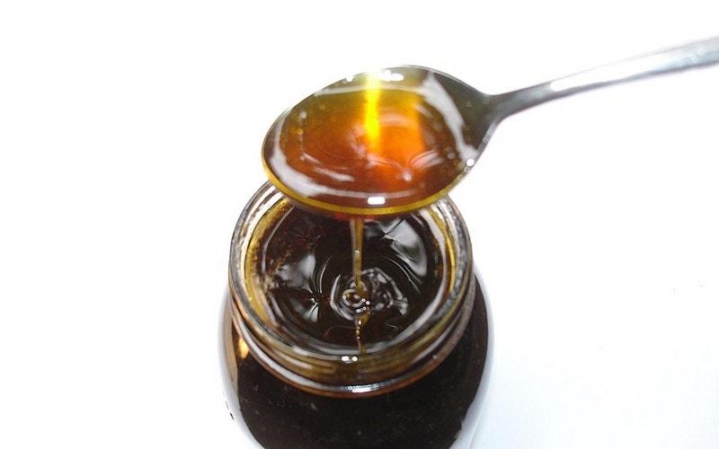 Skolko_meda_v_chaynoy_lozhke_Сколько меда в чайной ложке