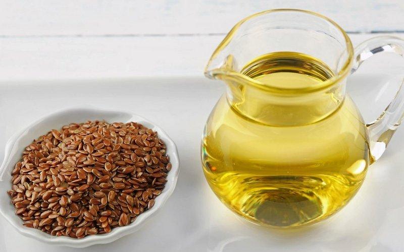 Kak_hranit_lnyanoe_maslo_Как хранить льняное масло