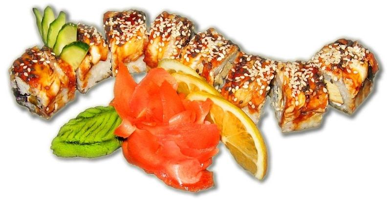 Kunzhut_v_sushi_Кунжут в суши