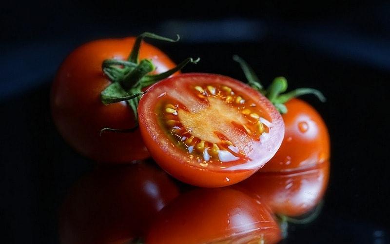 Cherry_tomatoes_Помидоры Черри