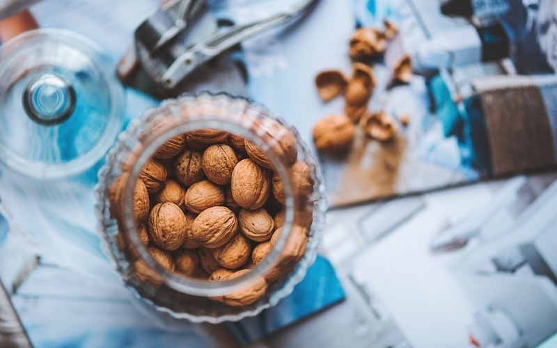 Kak_hranit_greckie_orehi_v_skorlupe_Как хранить грецкие орехи в скорлупе