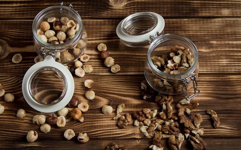 Kak_hranit_ochischennye_orehi_Как хранить очищенные орехи