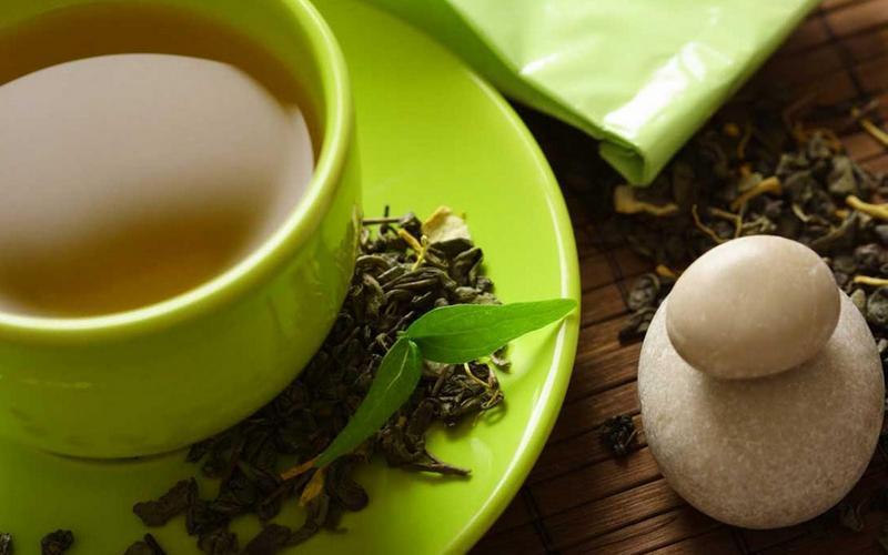 Polza_zelenogo_chaya_dlya_zhenschin_Польза зеленого чая для женщин