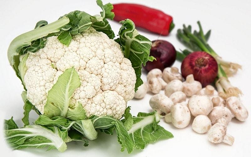 Где содержатся витамины группы В (в каких продуктах)?