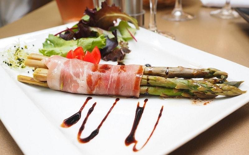 asparagus_Спаржа
