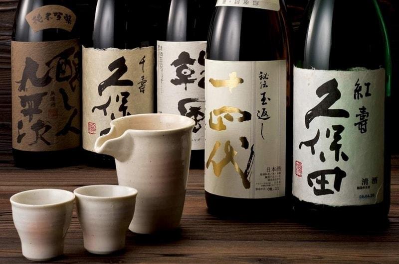 Kak_vybrat_horoshee_sake_Как выбрать хорошее саке
