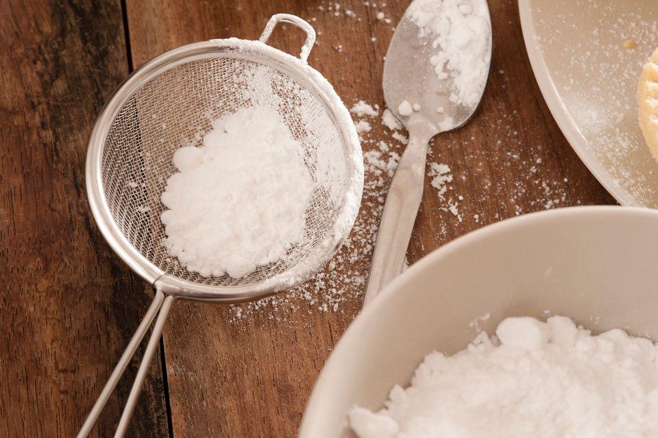 Skolko_gramm_saharnoy_pudry_v_lozhke_Сколько грамм сахарной пудры в ложке
