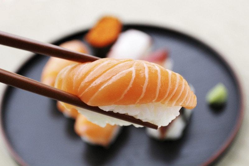 Sushi_Суши