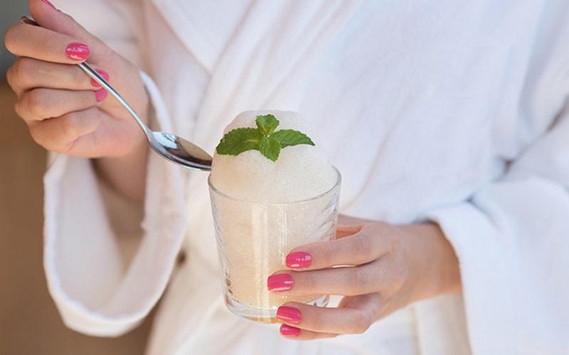 Кислородный коктейль: польза и вред для детей и взрослых