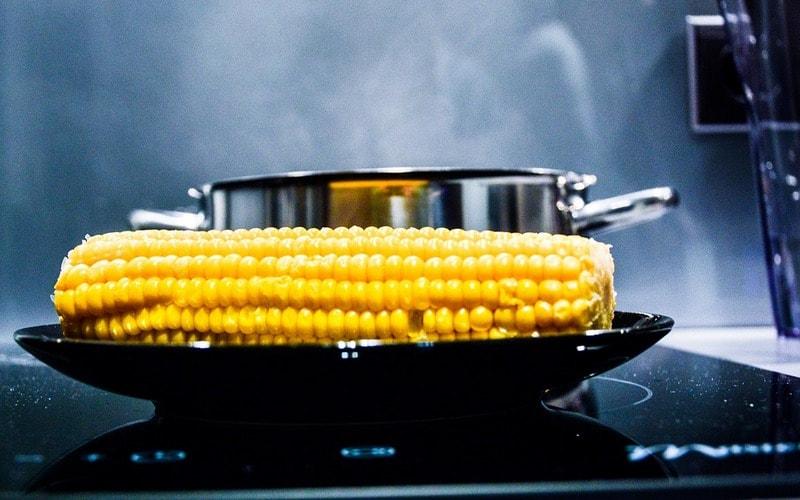 Как хранить вареную кукурузу дома