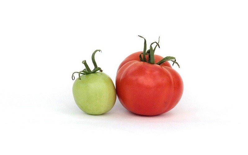 Как хранить зеленые помидоры чтобы дозрели