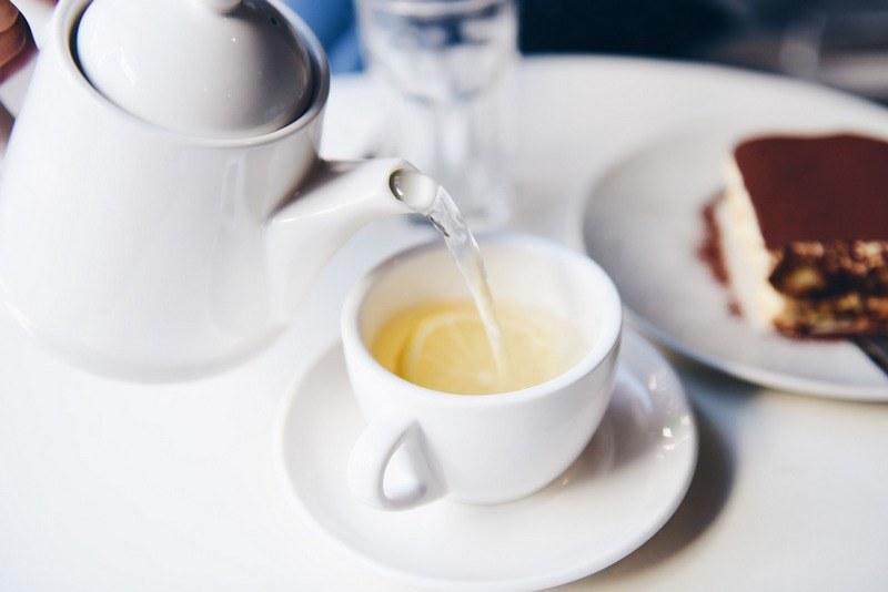 Как правильно пить чай по этикету