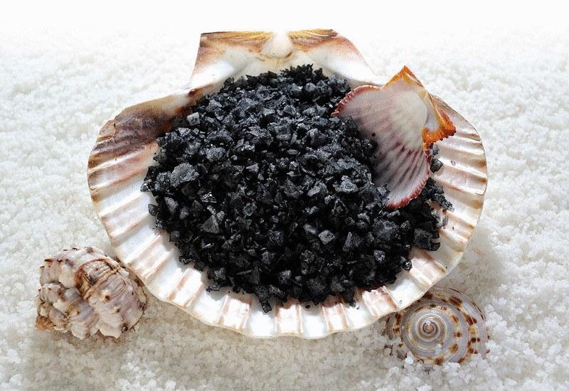 Польза четверговой черной соли