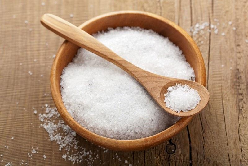 Польза пищевой соли