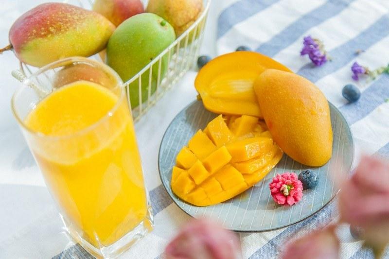 Вред манго для организма