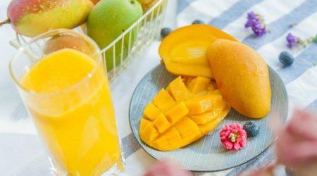 Как выбрать спелый манго фото