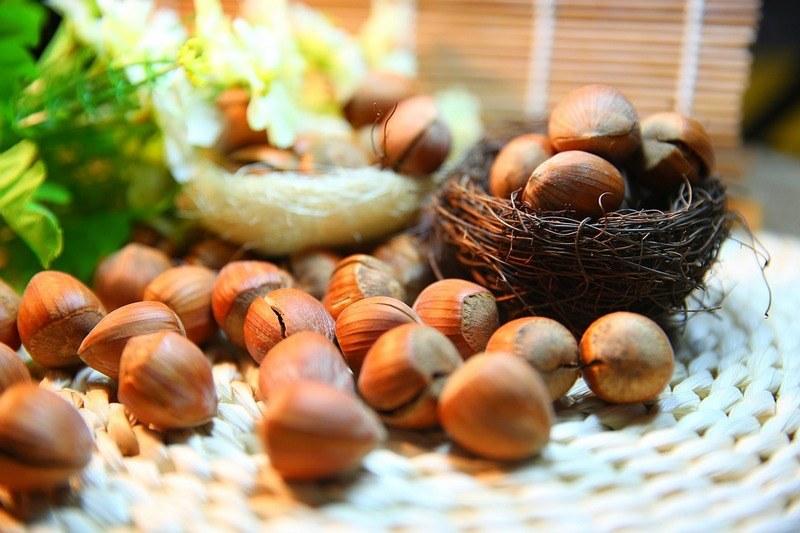 Чем полезен фундук лесной орех