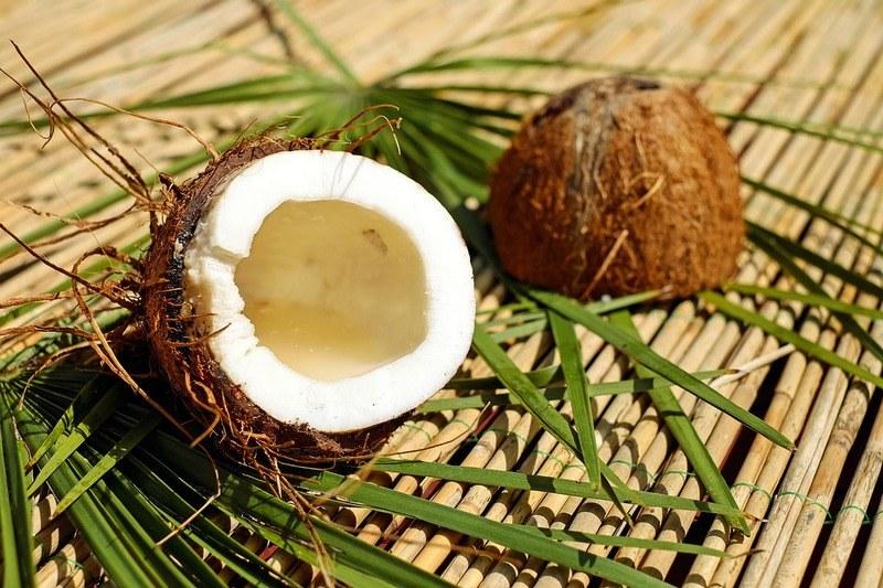 Как выбрать кокос правильно