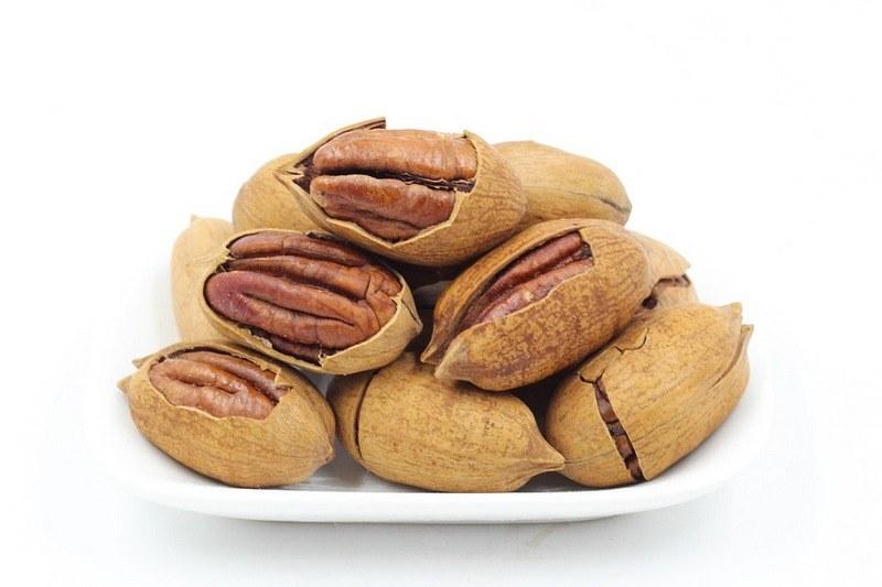 Польза ореха пекан