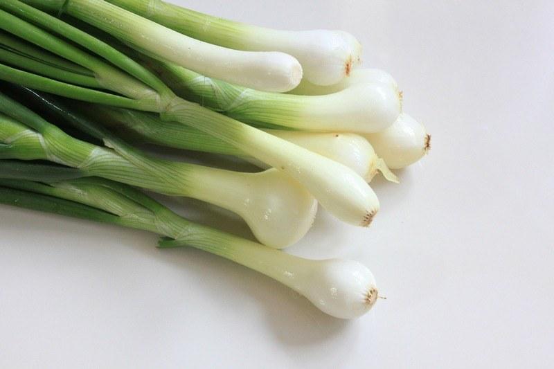 Польза зеленого лука для организма