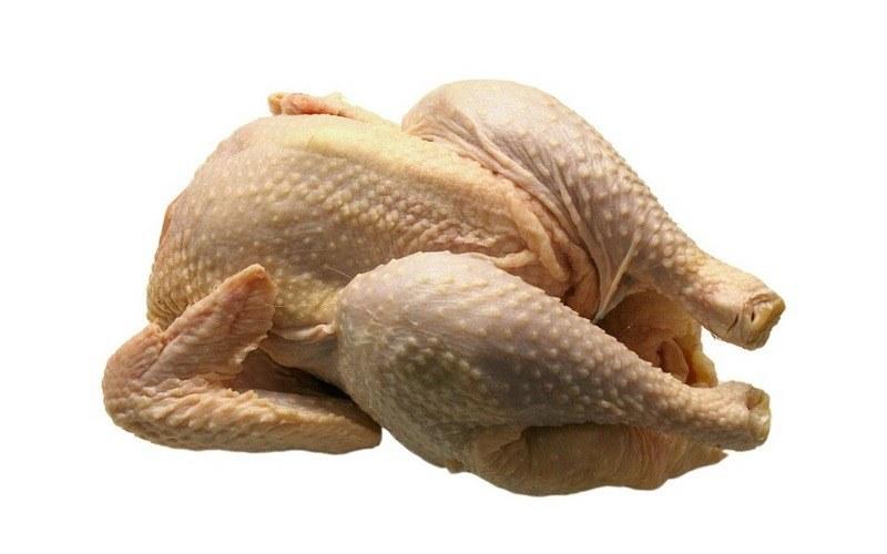 Сколько варить цыпленка бройлера