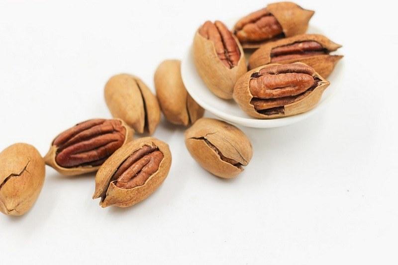 Вред орехов пекан