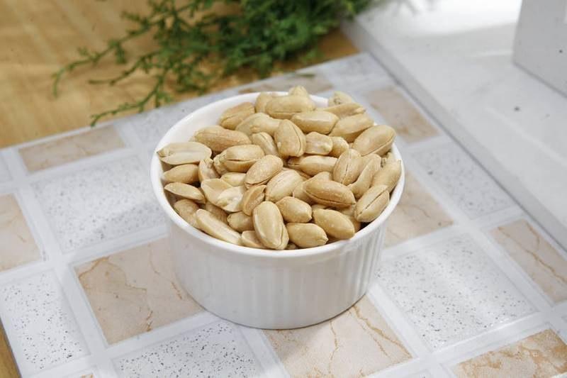 Как пожарить арахис в духовке
