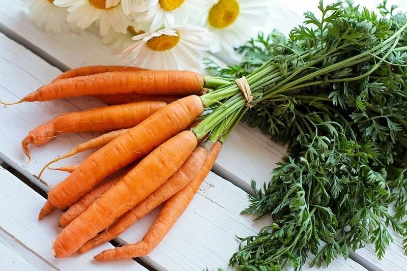 Как пожарить морковь вкусно