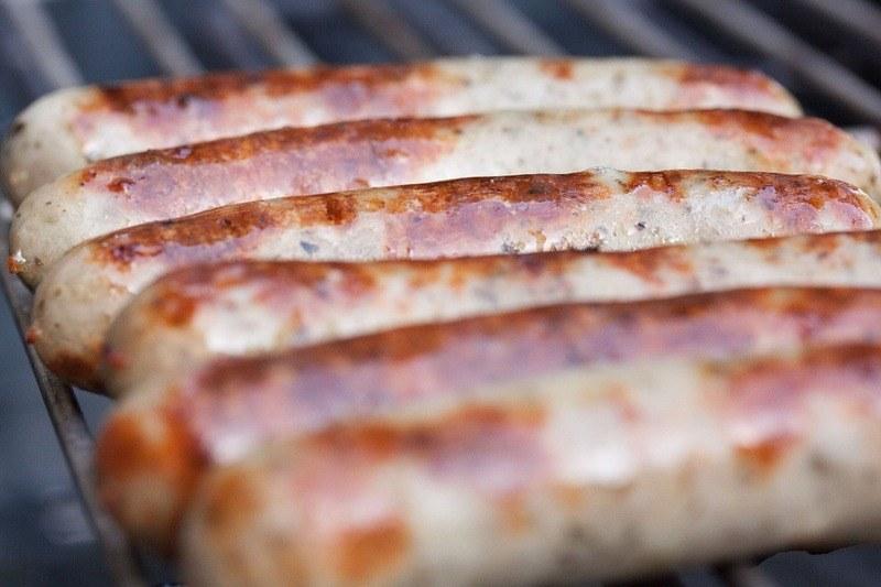Как приготовить купаты колбаски