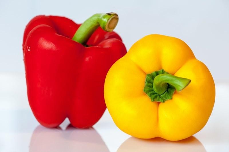 Как хранить болгарский перец