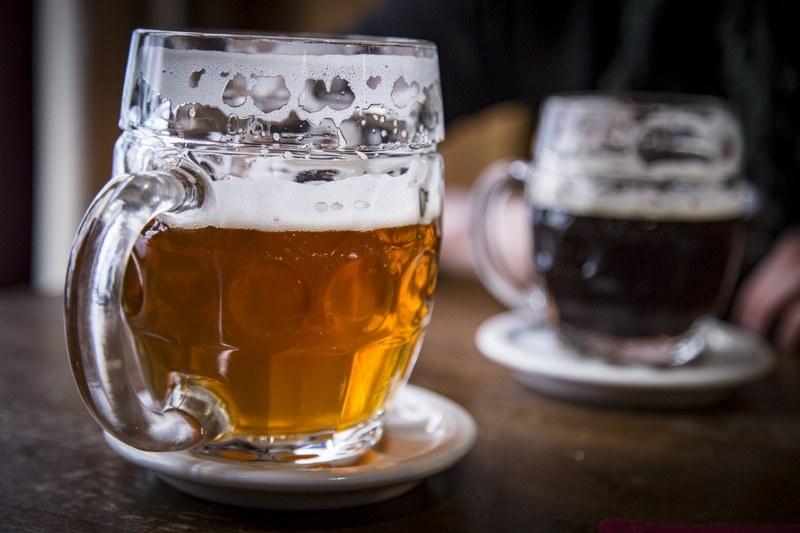 Какое пиво полезнее