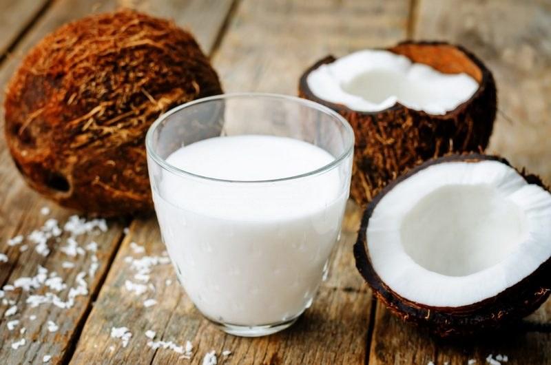 Молоко кокосовое - польза и вред для организма
