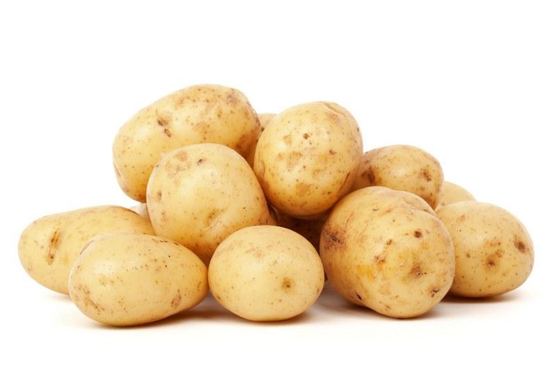 Польза картофеля для здоровья человека