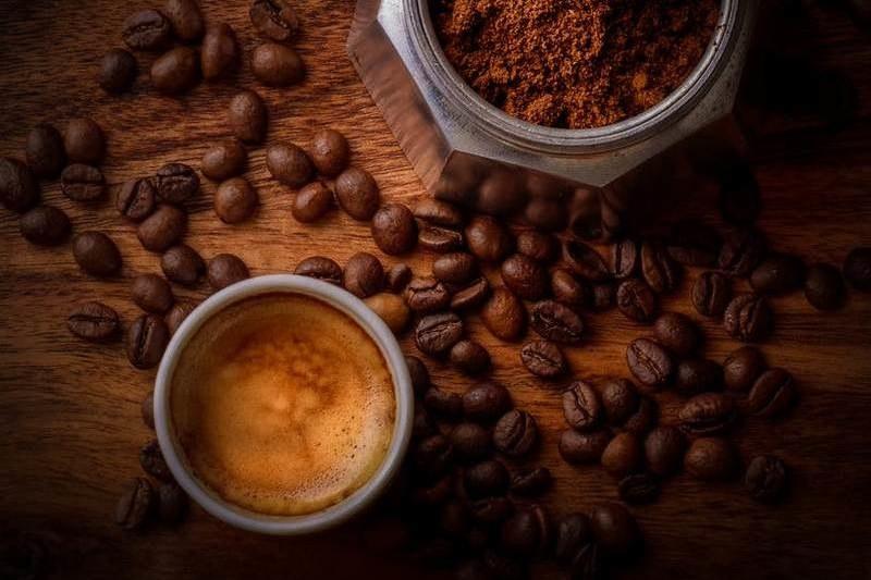 Польза кофе молотого и в зернах