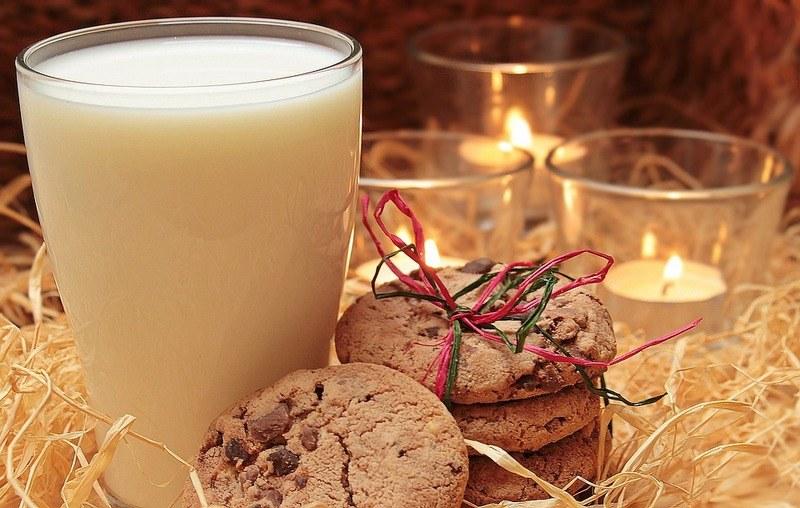 Польза топленого молока