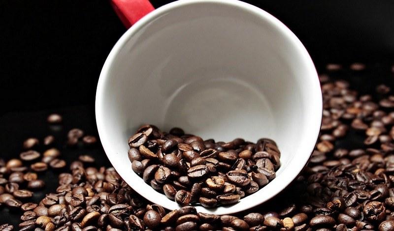 Вред кофе для организма