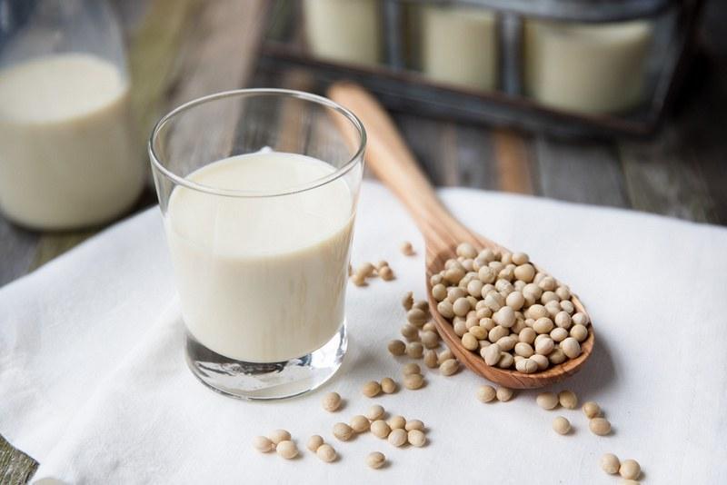 Вред молока из сои