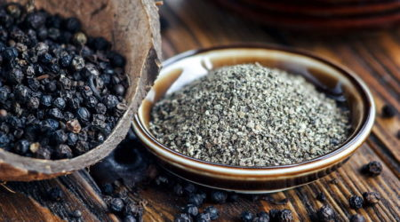 Польза черного перца для организма