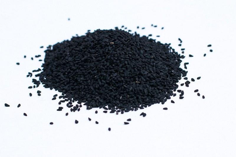 Польза семян черного тмина