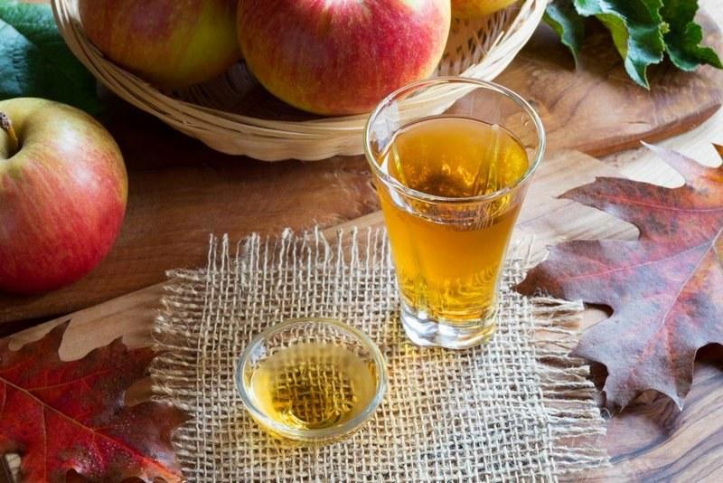 Яблочный уксус с медом для похудения
