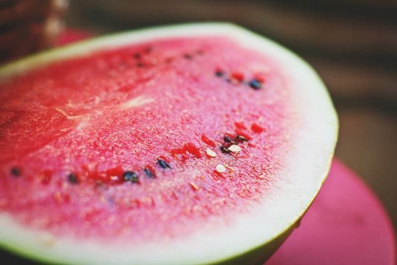 Арбуз - польза и вред ягоды