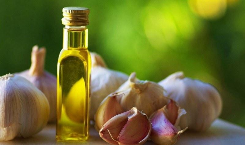 Чесночное масло полезные свойства