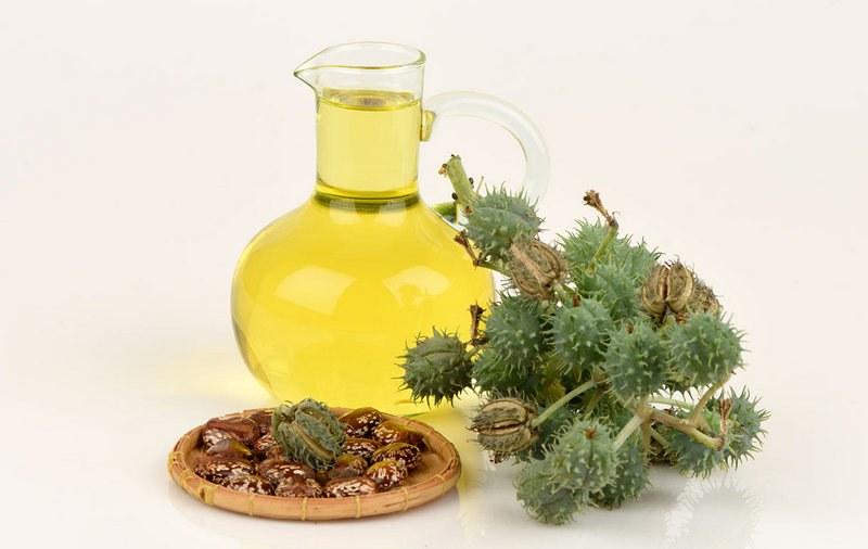 Касторовое масло польза