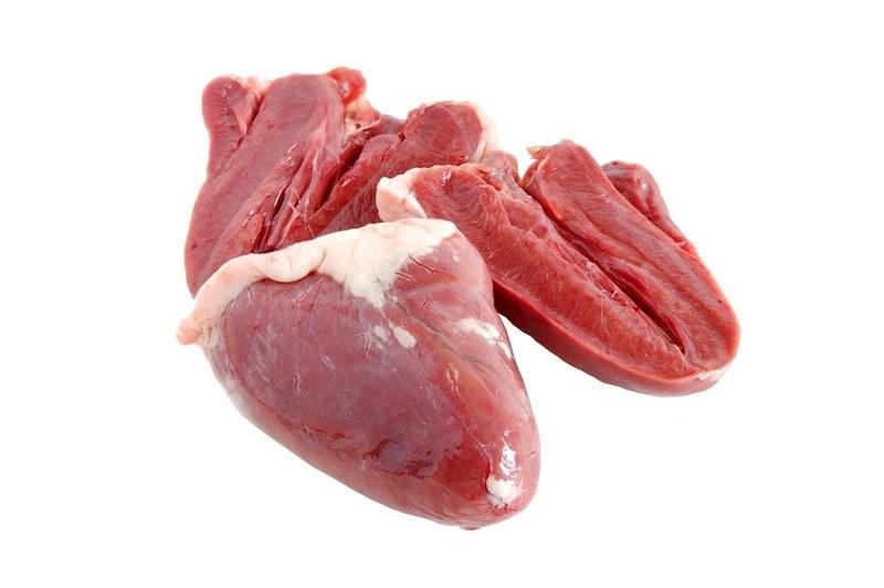 Куриные сердечки - польза и вред